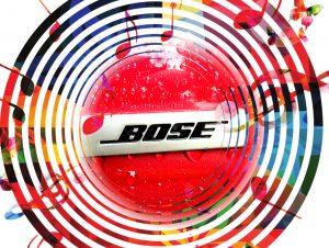 Enceinte blutooth Bose